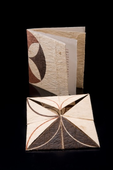 Ngatu Variations in Origami, by Gary Barton.