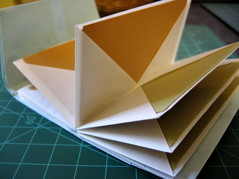 practical origami  or  making books with naught but paper