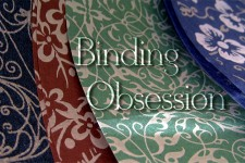 Featured image: Binding Obsession