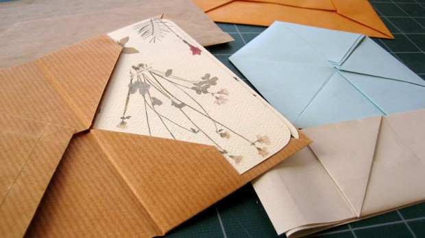 Envelope Suppliers for commercial and personal use
